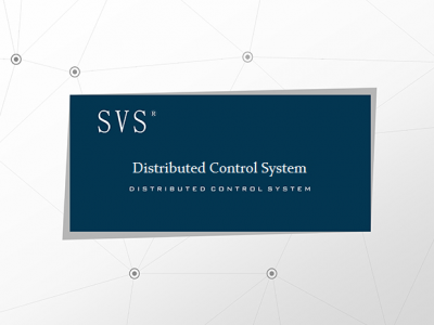 Distributed Control Software V2.81